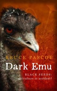 Book cover of Dark Emu