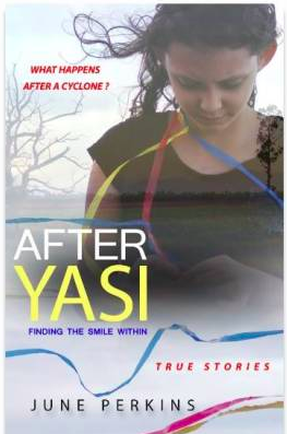 After Yasi by June Perkins